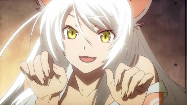 Nekomonogatari(Display Pic)