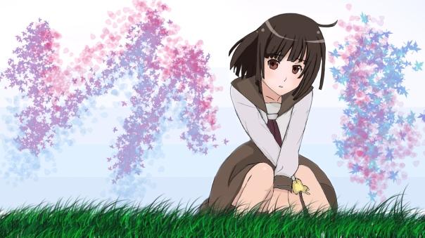 Nadeko Season 2 Blog