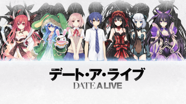 Date A Live(Display Pic)