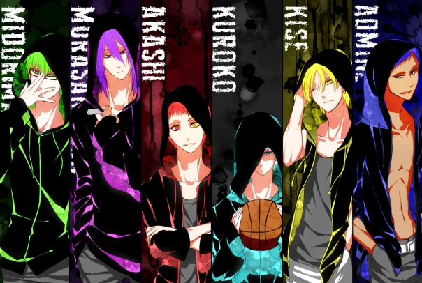 kuroko no basket season 2(Display Pic)