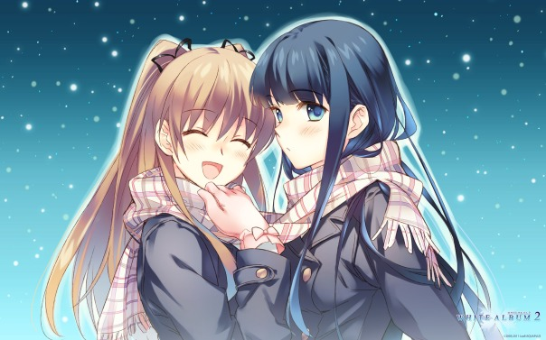 White Album 2(Display Pic)
