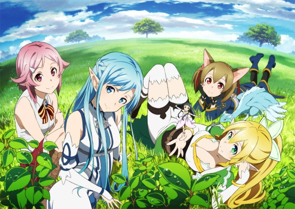 Sword Art Online Extra Edition(Display Pic(