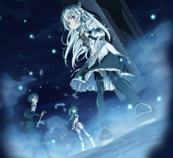 Hitsugi no Chaika(Display Pic)