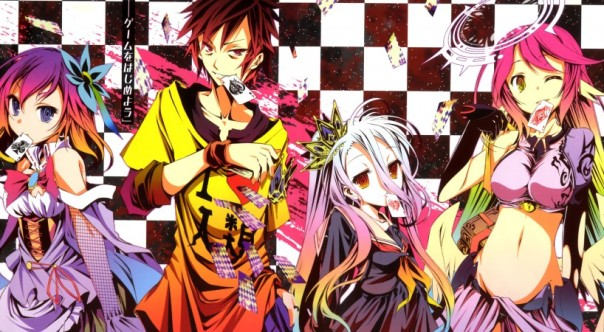 No Game No Life(Display Pic)