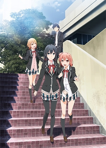 Yahari-Ore-no-Seishun-Love-Come-wa-Machigatteiru.-Zoku